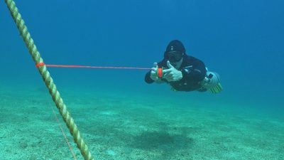 Article - Effectiveness of video recording divers in training 2