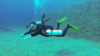 Article - Why we should all now use sidemount diving equipment 2
