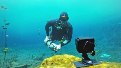 Article - Effectiveness of video recording divers in training