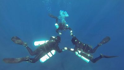 Article - What sidemount harness and BCD should I buy 4