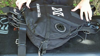 Article - What sidemount harness and BCD should I buy 2