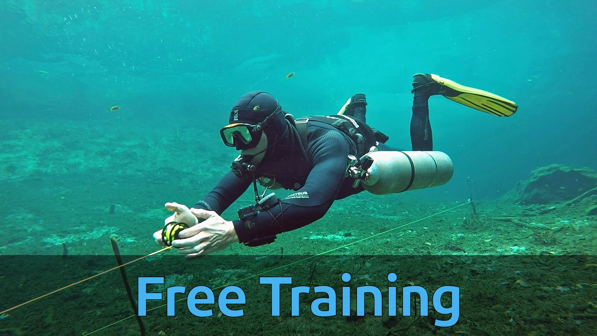 Free Training | 6 h 04 min split over 45 videos