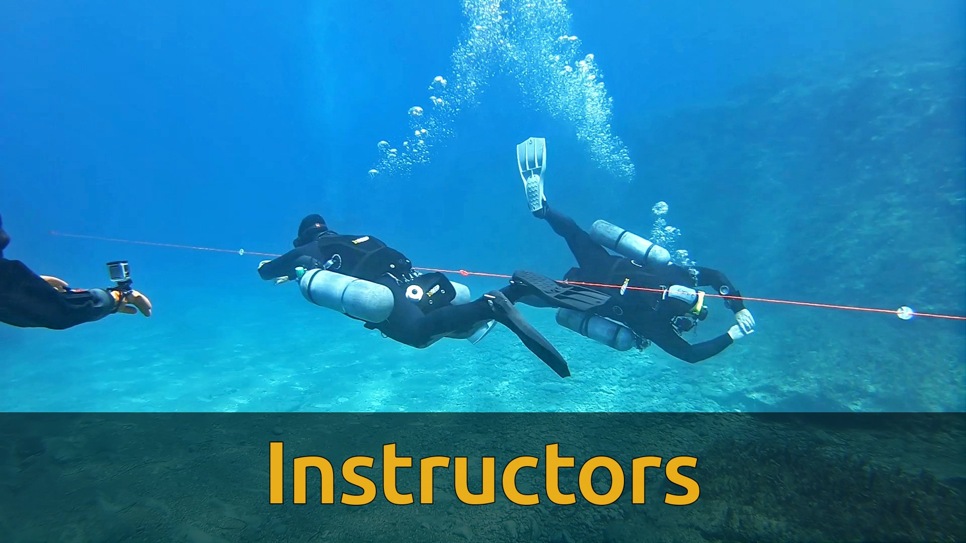 Instructor Series | 5 h 15 min split over 32 videos